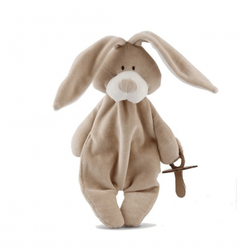 organic-comforter-bunny-with dummy-holder