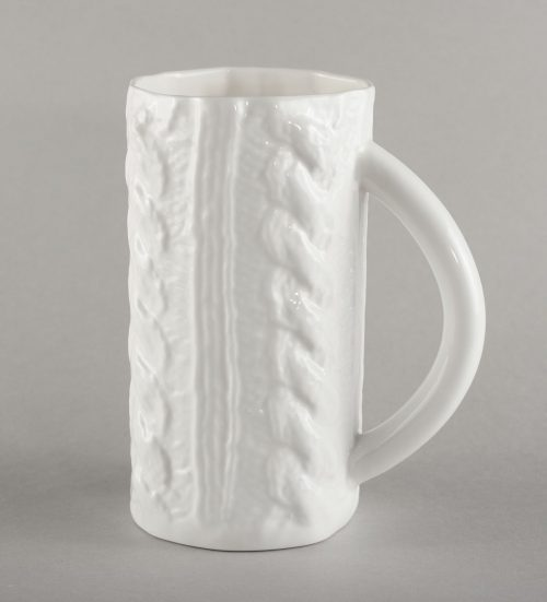 porcelain-knitted-beer-mug