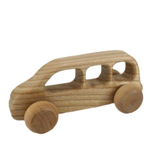 wooden-omnibuss