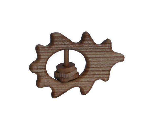 rattle-oak