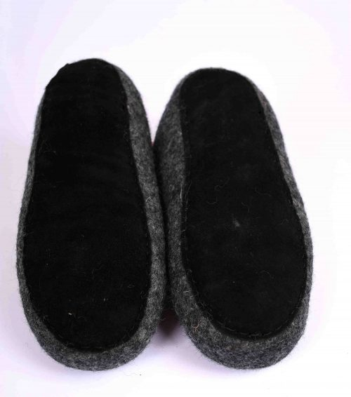 felt-slippers-classic-leather-sole