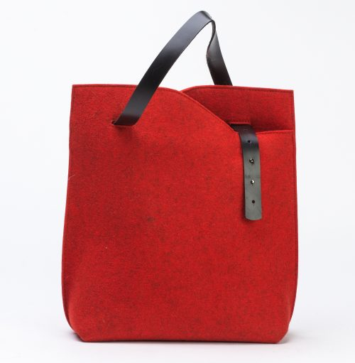 felt-totte-bag-red-leather-handle
