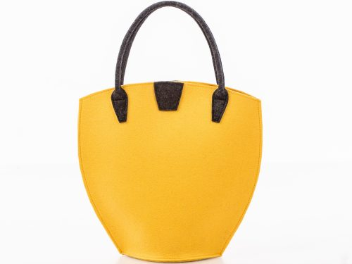 rounded-handbag-felt-yellow