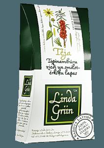 tea-topinambur-flowers-seabuckthorn-leaves