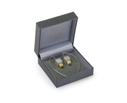 earrings-urban-nature-amber-concrete