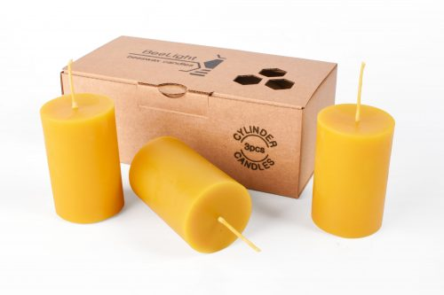 beelight-candles-cylinder-set