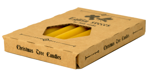 beeswax-christmas-tree-candles