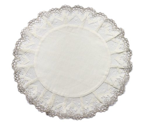 round-napkin