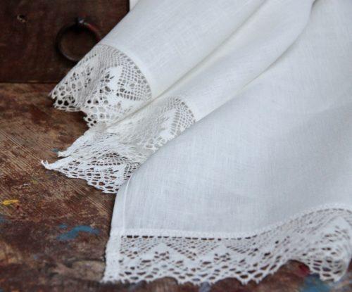 towel-linen-white