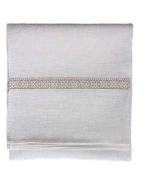white-linen-beige
