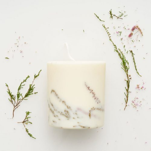 Heather_candle