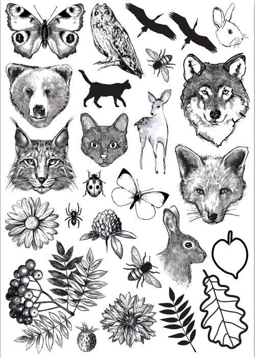 tattoo-daba
