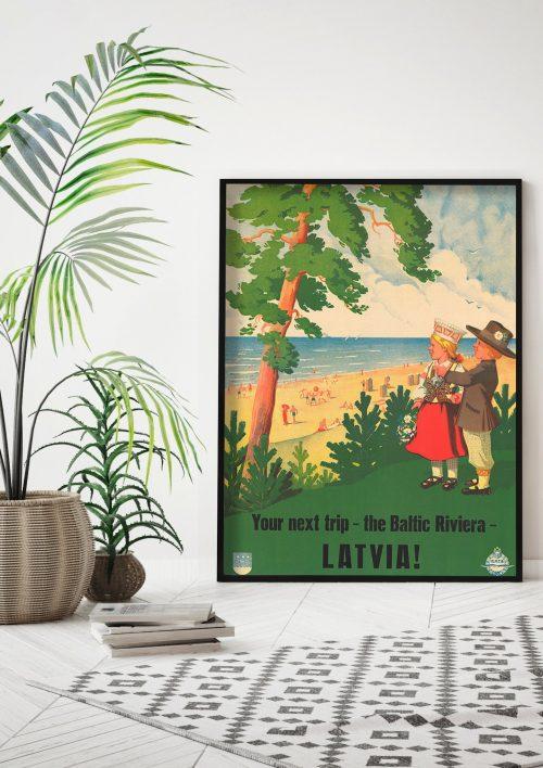 poster-Baltic-Riviera