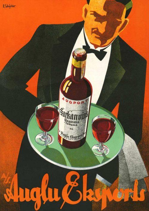 wine-OClock-poster