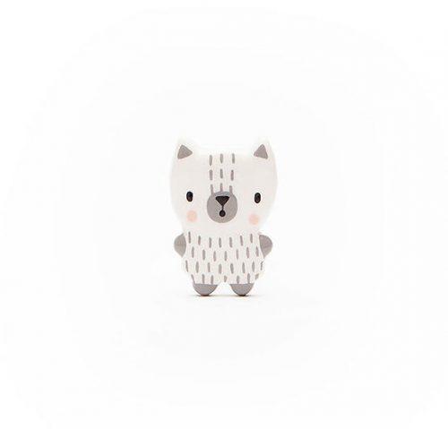 brooch-cat-white