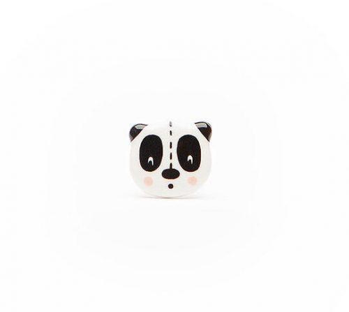 brooch-panda